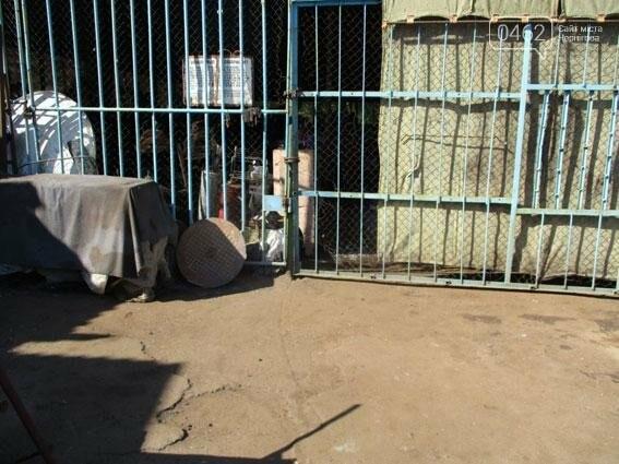 В Чернигове орудовала парочка воров канализационных люков, фото-3
