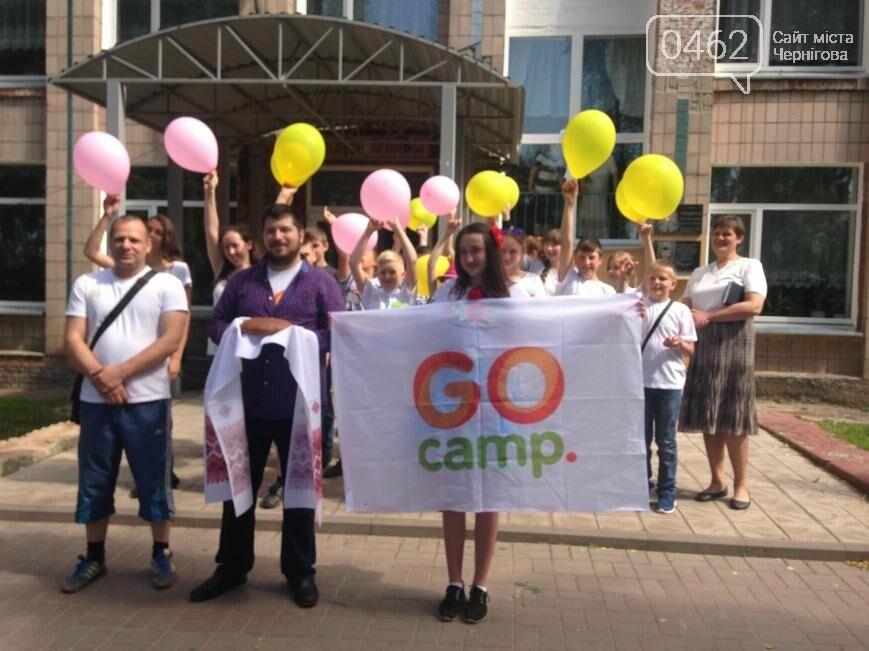 Учить детей Черниговщины английскому будут волонтеры из Чикаго и Дубаи , фото-3