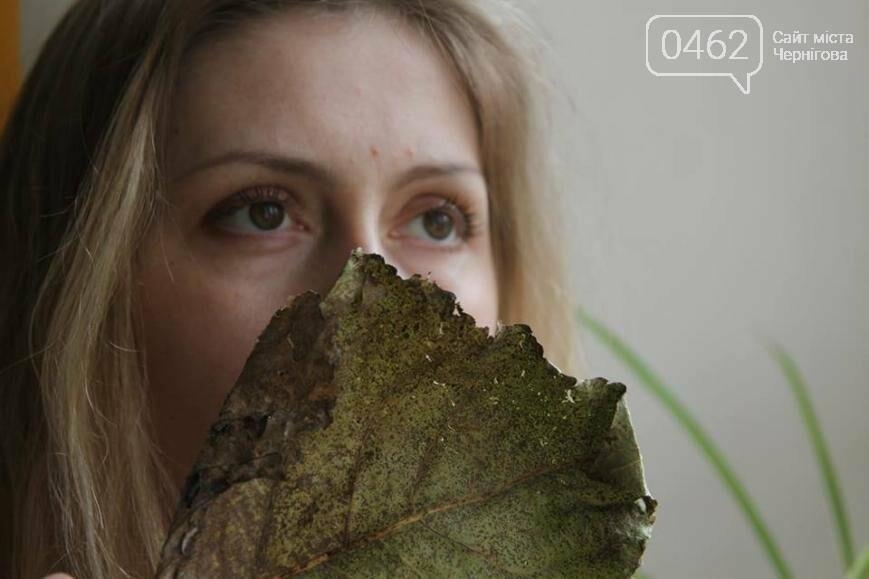 Фотограф из Чернигова создала уникальный проект о женщинах-переселенках, фото-1