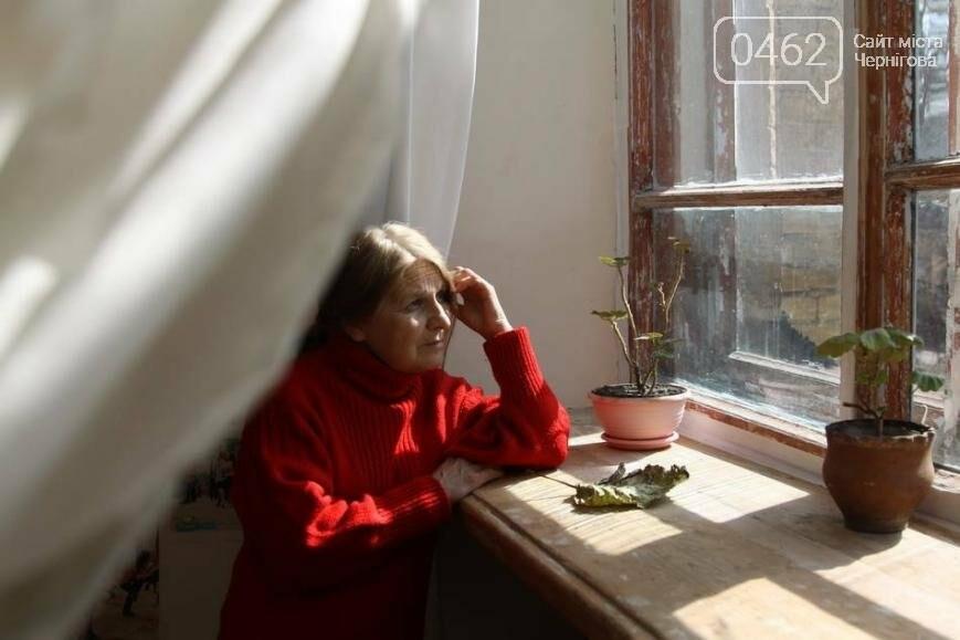 Фотограф из Чернигова создала уникальный проект о женщинах-переселенках, фото-2