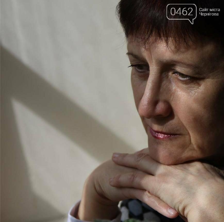 Фотограф из Чернигова создала уникальный проект о женщинах-переселенках, фото-4