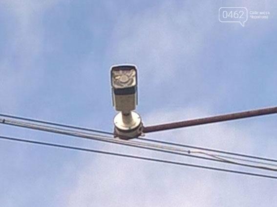 На Черниговщине двое мужчин попались на краже камер видеонаблюдения, фото-3