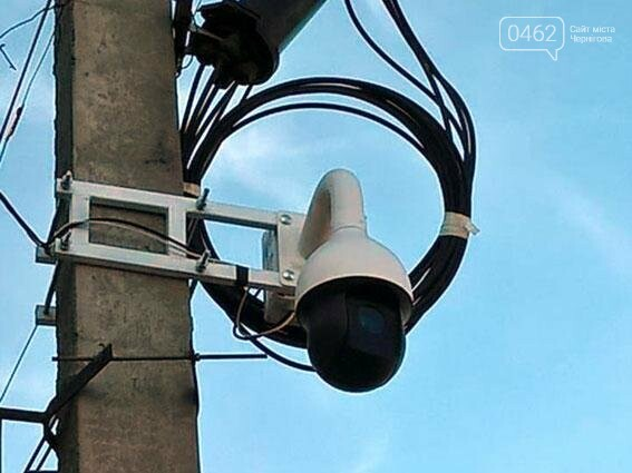 На Черниговщине двое мужчин попались на краже камер видеонаблюдения, фото-4
