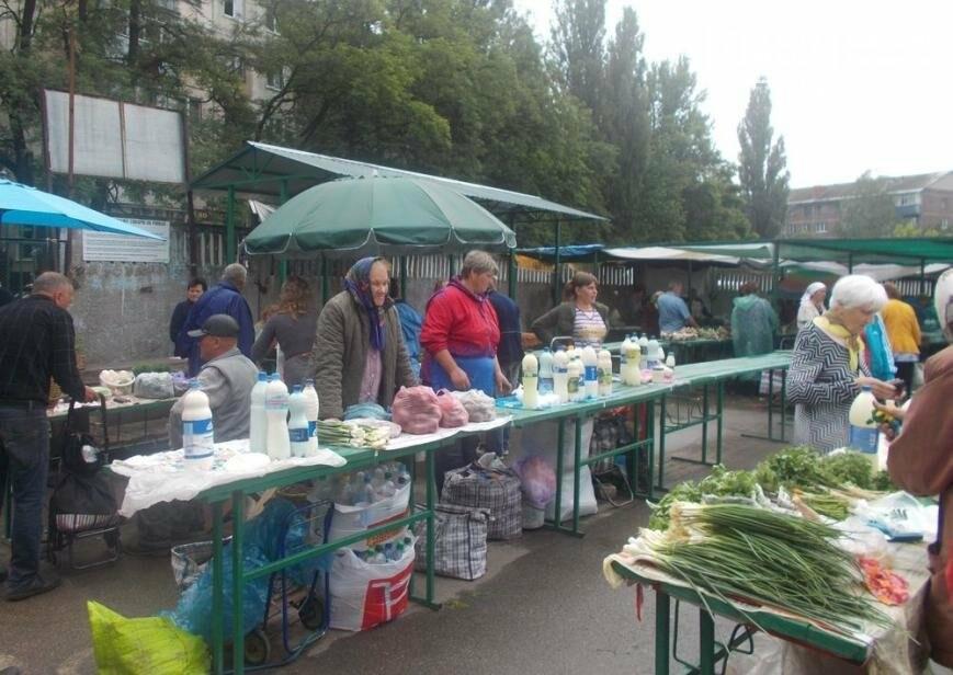 В Чернигове продолжают бороться со стихийной торговлей, фото-5