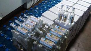 На Черниговщине найдено и изъято из оборота 2 тысячи литров фальсификата, фото-1