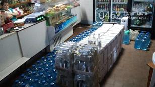 На Черниговщине найдено и изъято из оборота 2 тысячи литров фальсификата, фото-3