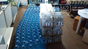 На Черниговщине найдено и изъято из оборота 2 тысячи литров фальсификата, фото-4