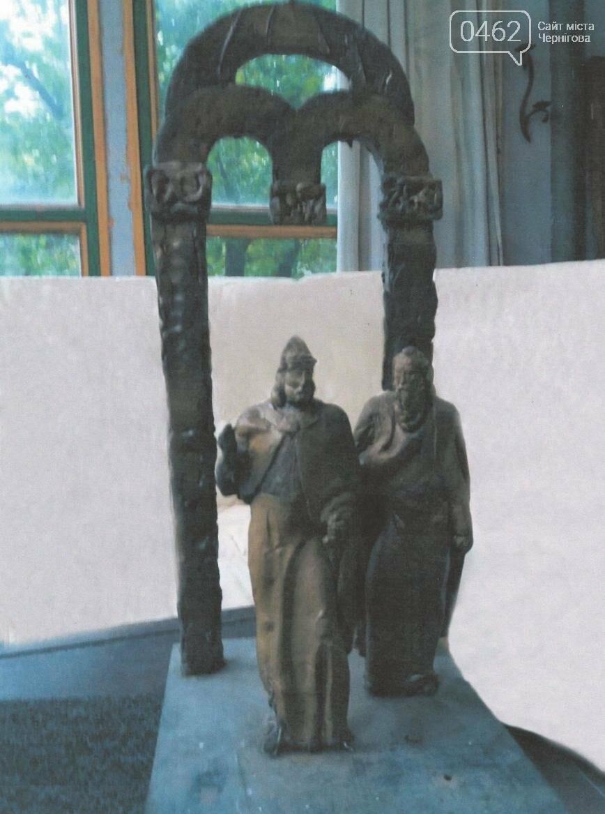 На Стрижне появится памятник святым Федору и Михаилу, фото-2