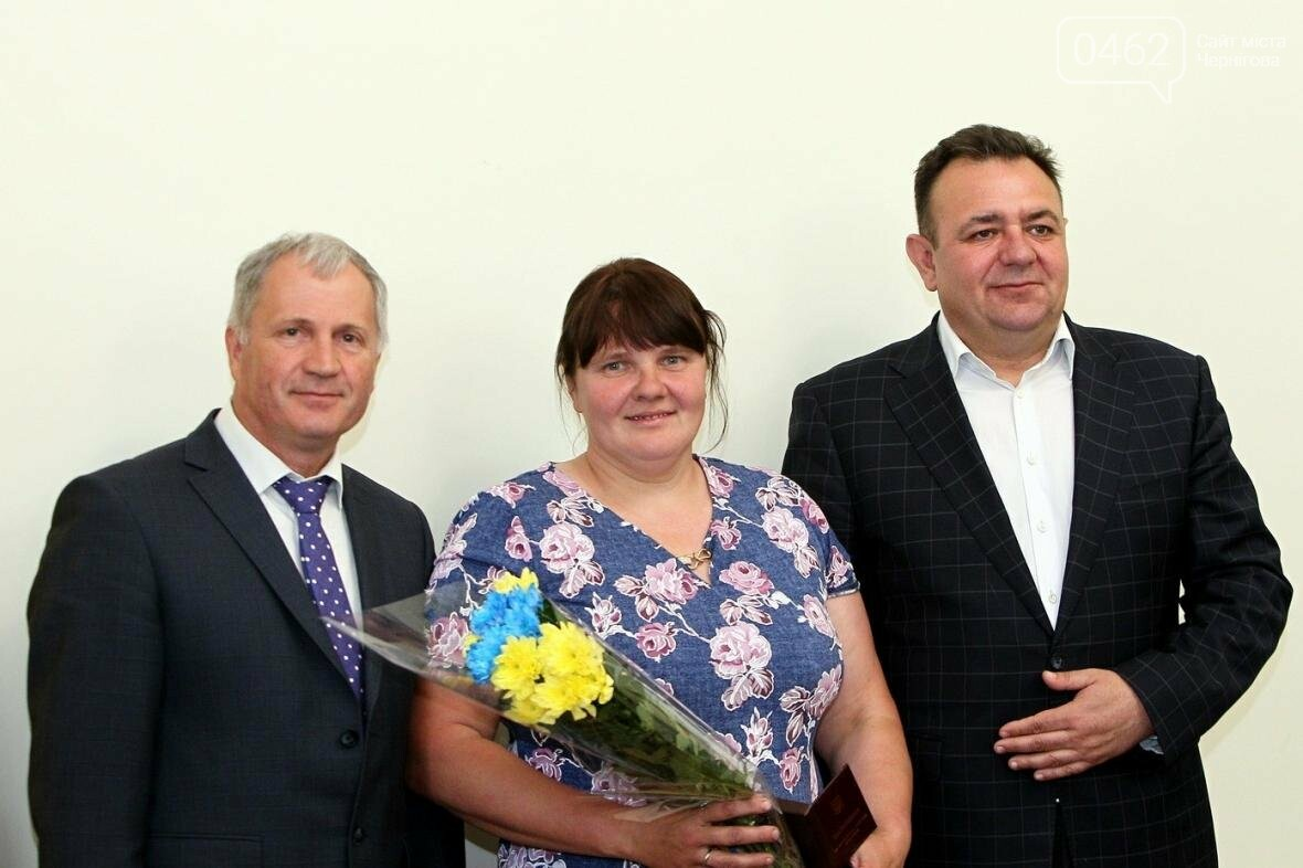 В Черниговской области стало на 12 матерей-героинь больше, фото-4