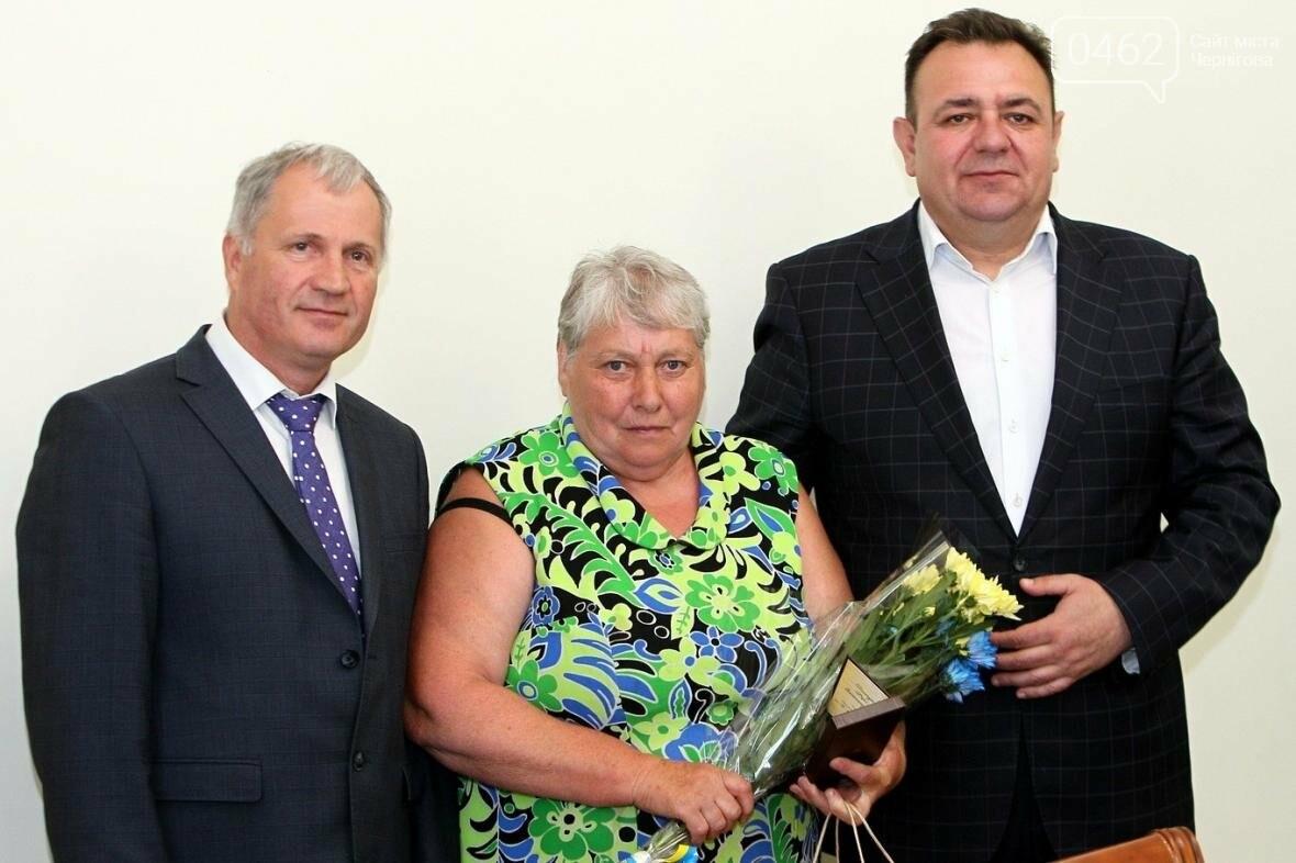 В Черниговской области стало на 12 матерей-героинь больше, фото-3