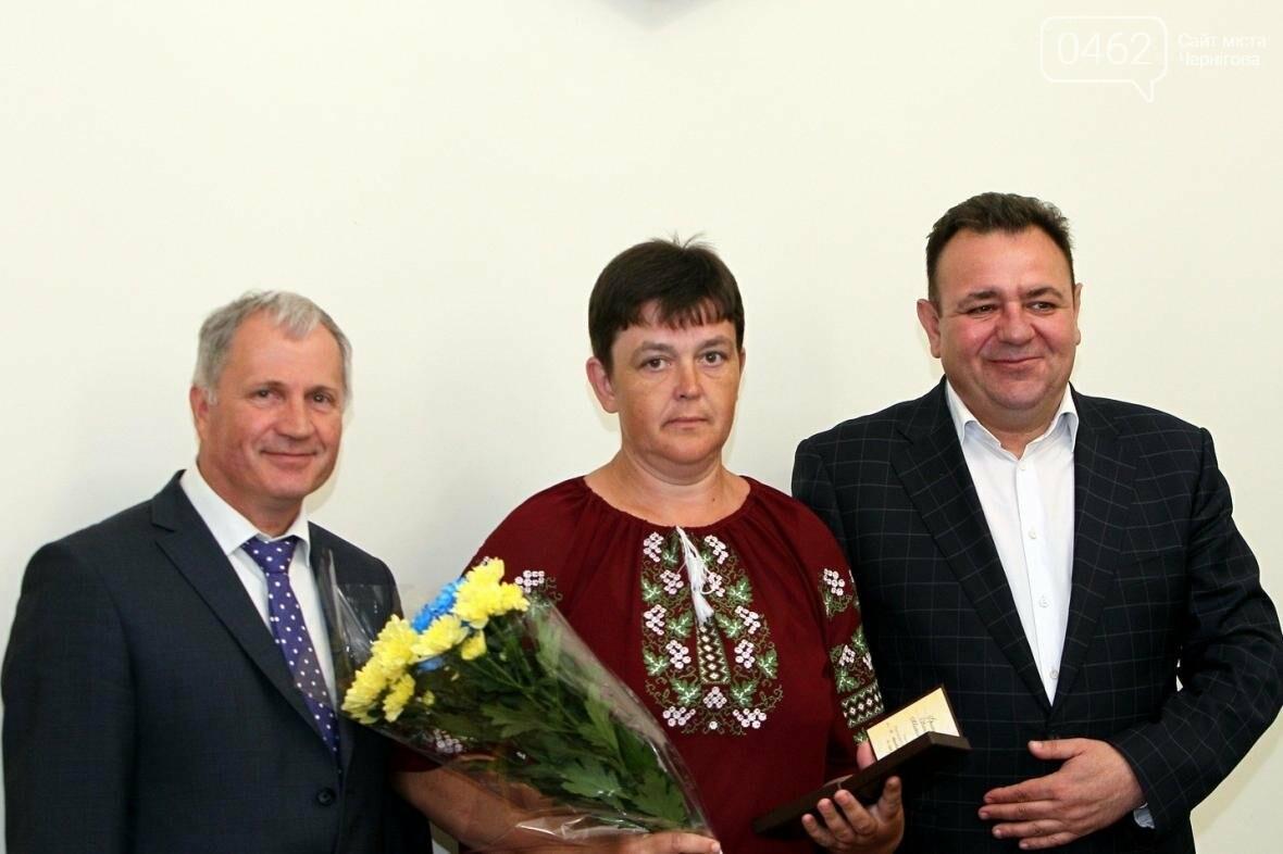 В Черниговской области стало на 12 матерей-героинь больше, фото-1