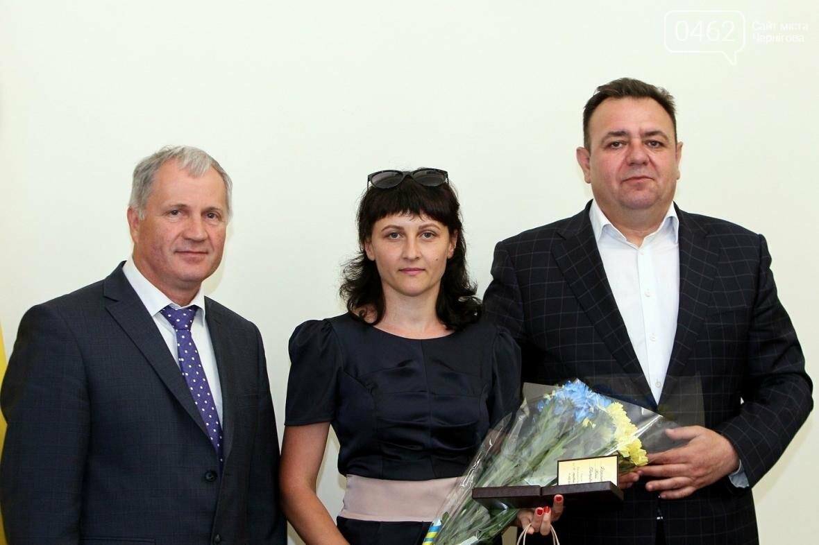 В Черниговской области стало на 12 матерей-героинь больше, фото-10