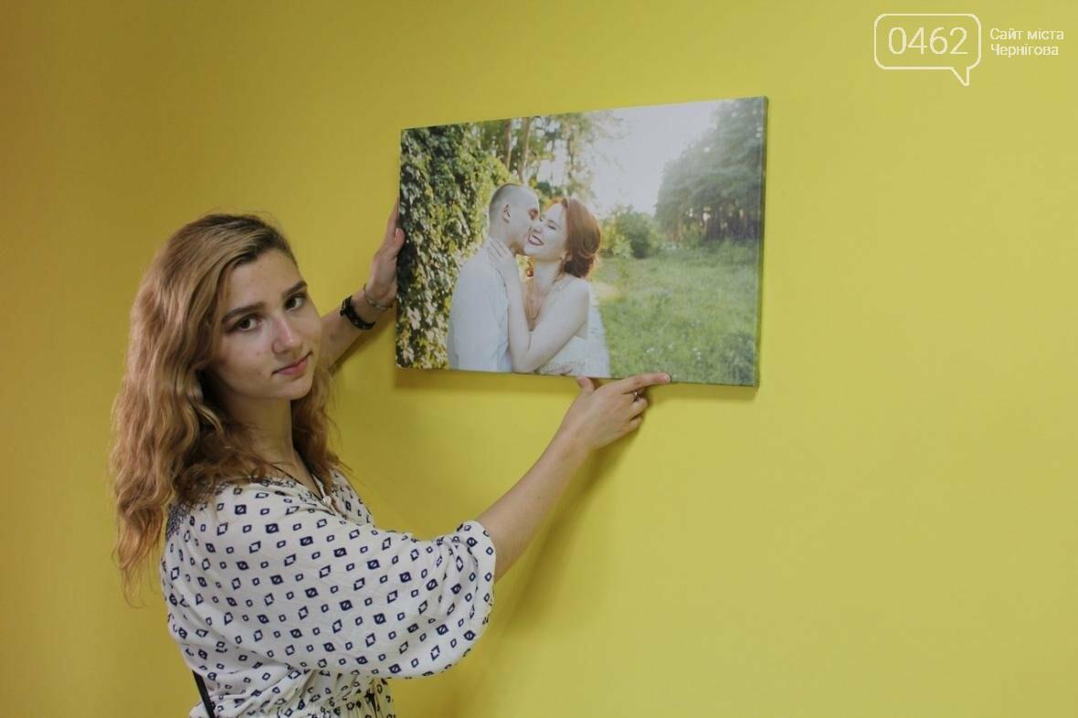 В Украине набирают популярность картины из фотографий , фото-4