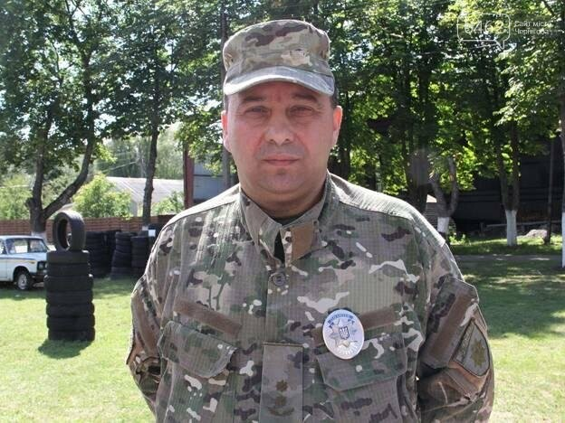 """Рота полиции спецназначения """"Чернигов"""" пополнилась шестью новобранцами, фото-2"""