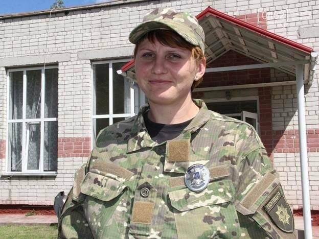 """Рота полиции спецназначения """"Чернигов"""" пополнилась шестью новобранцами, фото-6"""