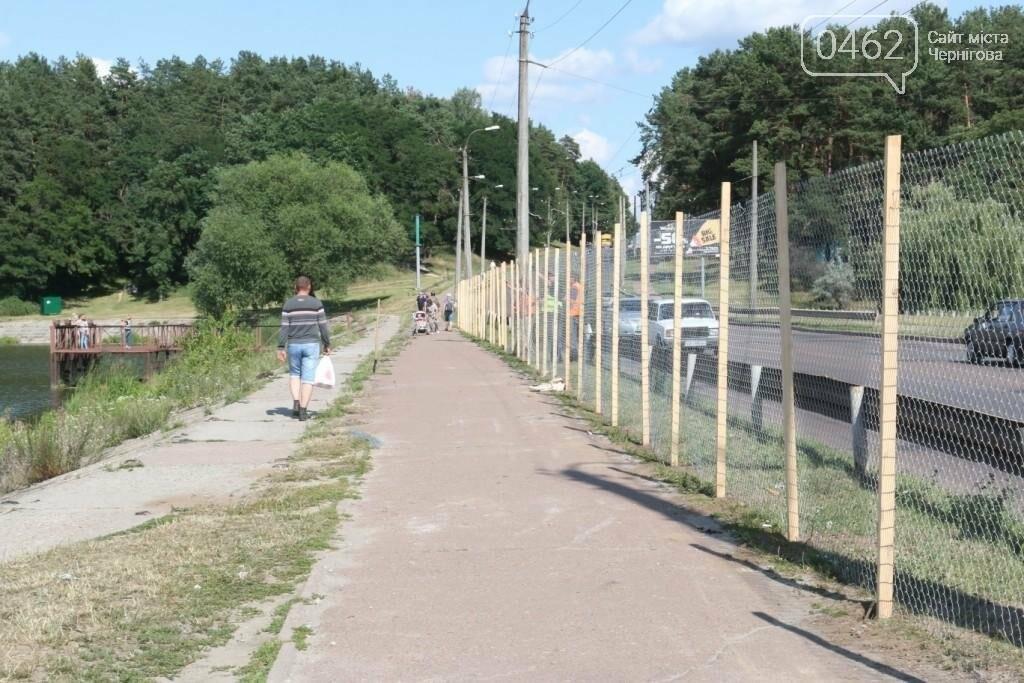 Дамбу на Стрижне возле Яловщины отремонтируют за 10 миллионов, фото-1