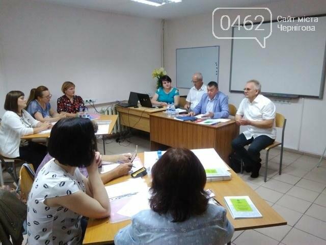 Ноу-хау скоро в Чернигове! Учителя школ-первопроходцев набираются новых знаний , фото-1