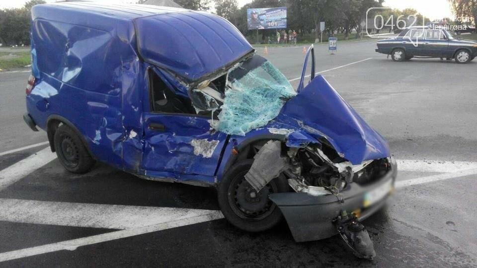Водитель КамАЗа на Черниговщине погиб в ДТП, пытаясь спасти нарушителя правил, фото-4