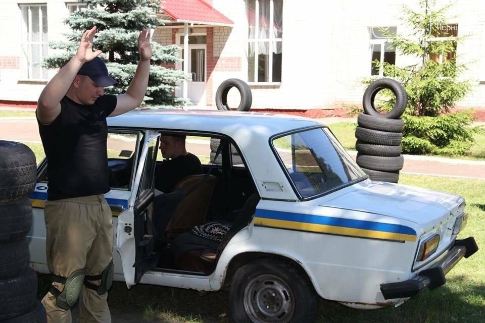 Канадская полицейская миссия вернулась в Чернигов для обучения коллег со всей Украины, фото-2