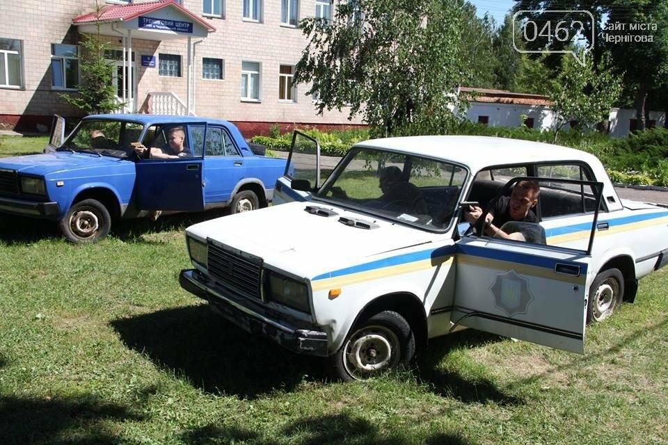 Канадская полицейская миссия вернулась в Чернигов для обучения коллег со всей Украины, фото-6