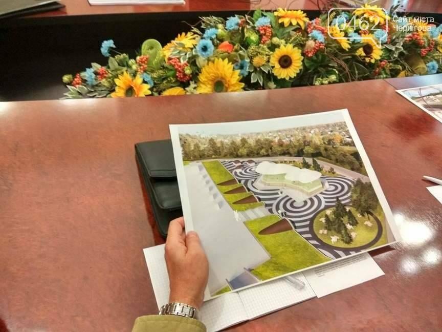 В Чернигове хотят сделать музей под открытым небом, фото-2