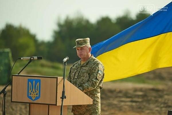 Лучший танковый экипаж Украины определили на Черниговщине. Фото, фото-1