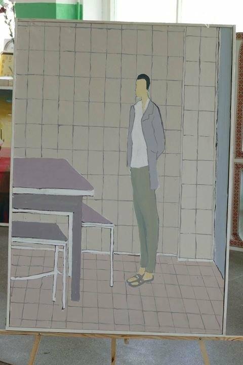 Пациенты психдиспансера в Чернигове сами зарабатывают себе на терапию, фото-6