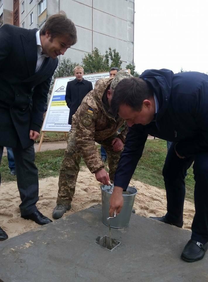 Валерий Кулич ответил на обращение по поводу строительства в Березовой роще, фото-2