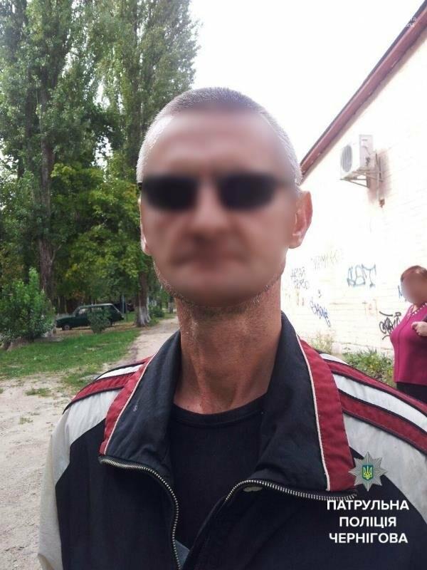 В Чернигове трое грабителей попались в такси при перевозке краденного, фото-7