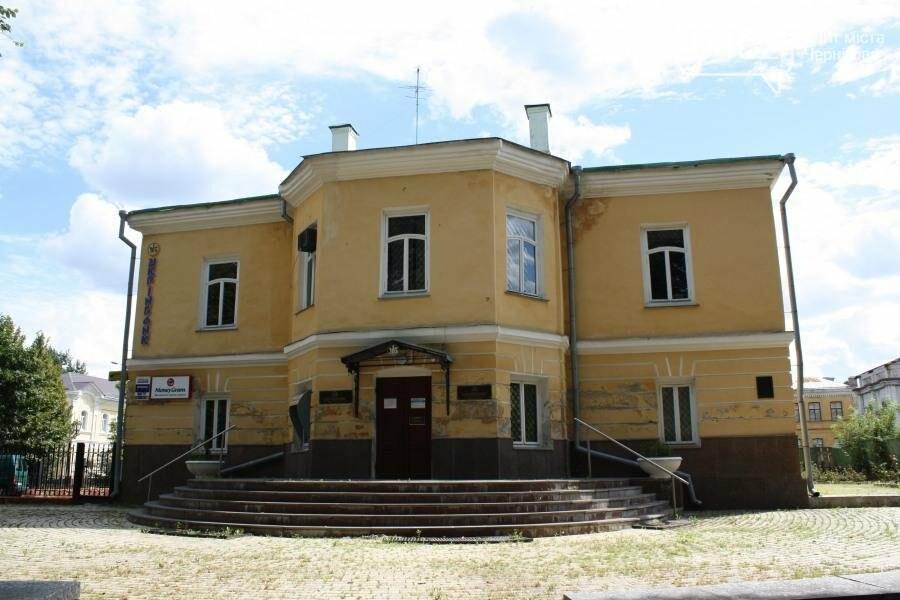 Новые музеи для Чернигова, фото-2
