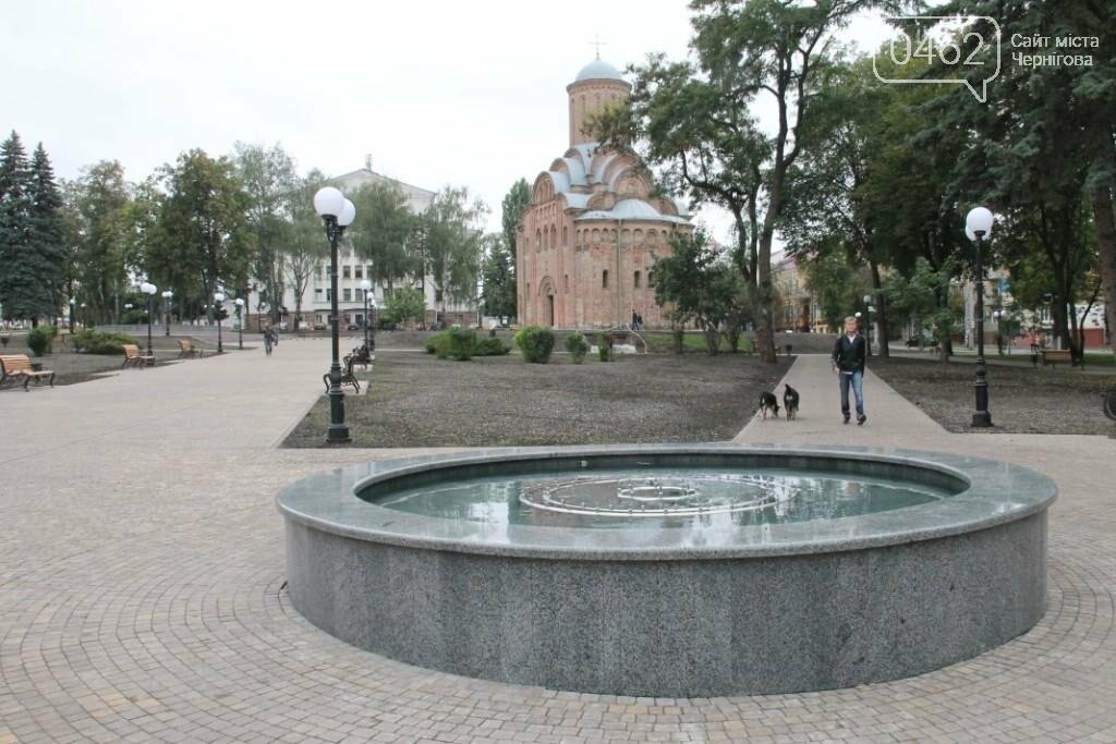 В пятницу откроют сквер Хмельницкого, фото-3