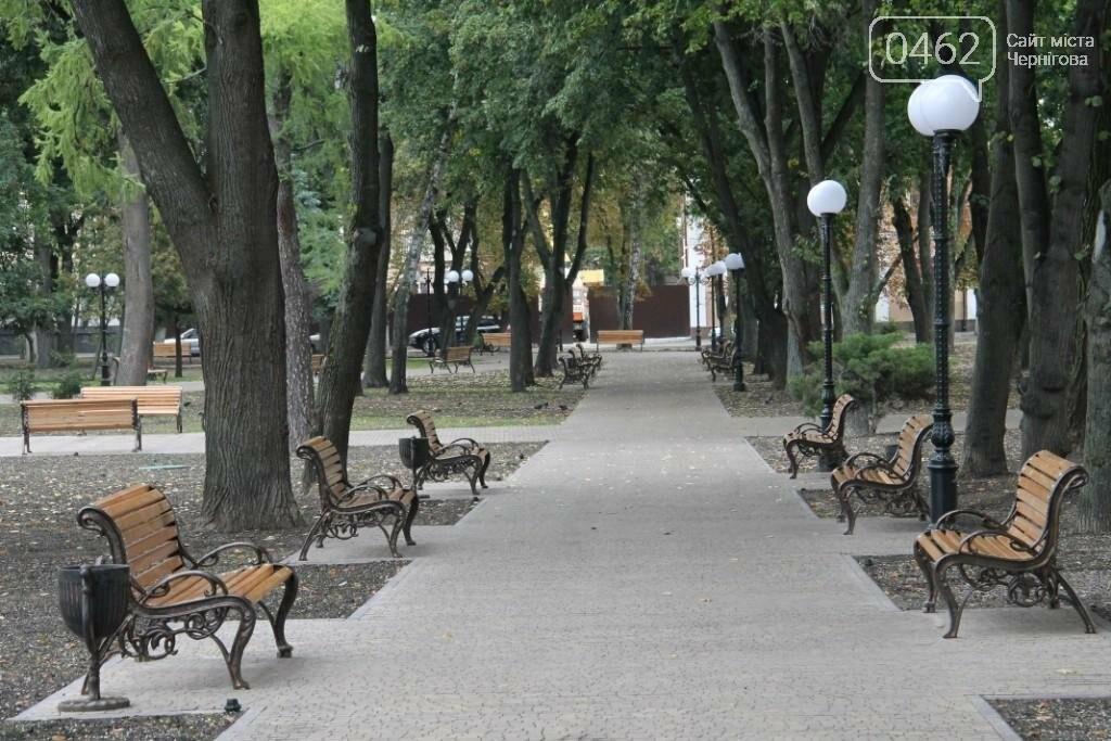 В пятницу откроют сквер Хмельницкого, фото-4