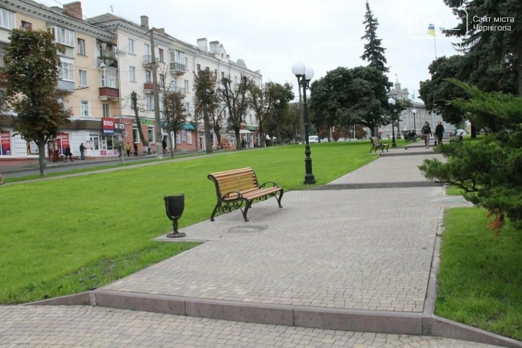 В пятницу откроют сквер Хмельницкого, фото-5