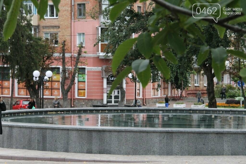 В пятницу откроют сквер Хмельницкого, фото-6
