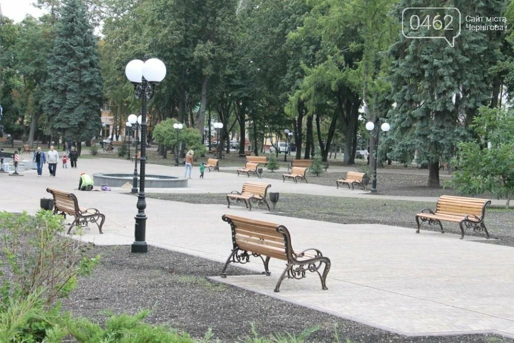 В пятницу откроют сквер Хмельницкого, фото-7
