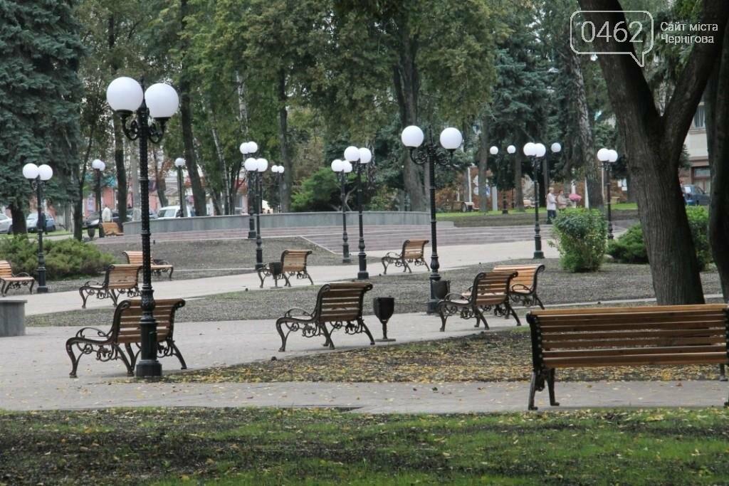 В пятницу откроют сквер Хмельницкого, фото-10