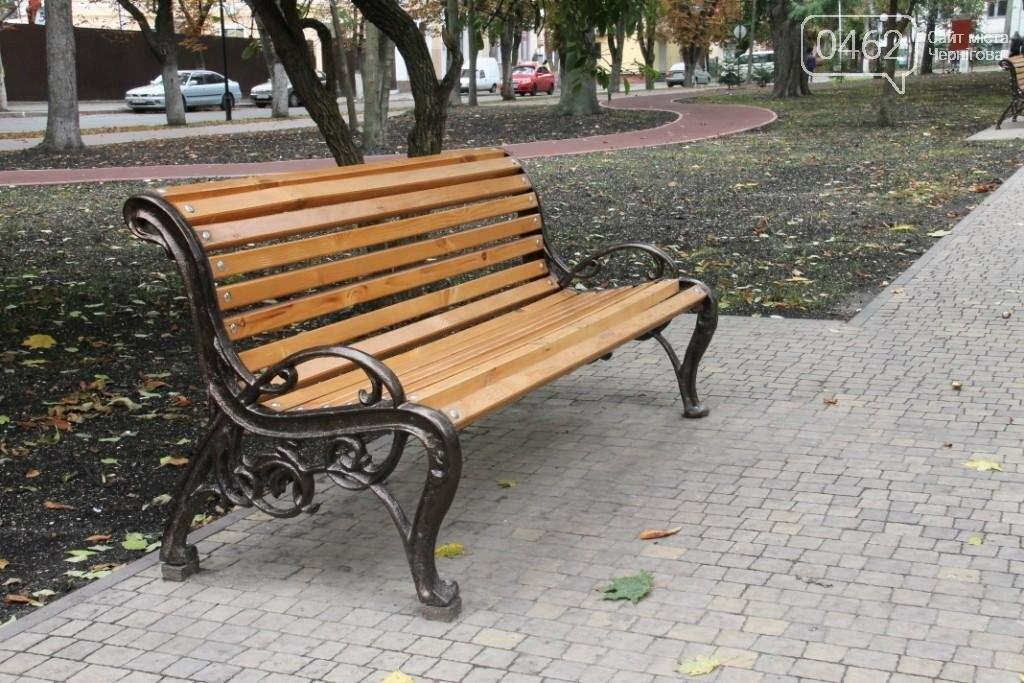 В пятницу откроют сквер Хмельницкого, фото-12