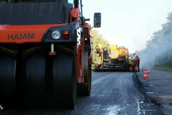 Министр инфраструктуры похвалил черниговские дороги, фото-1