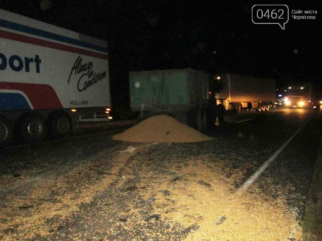 В страшной аварии на Черниговщине погиб человек, фото-2