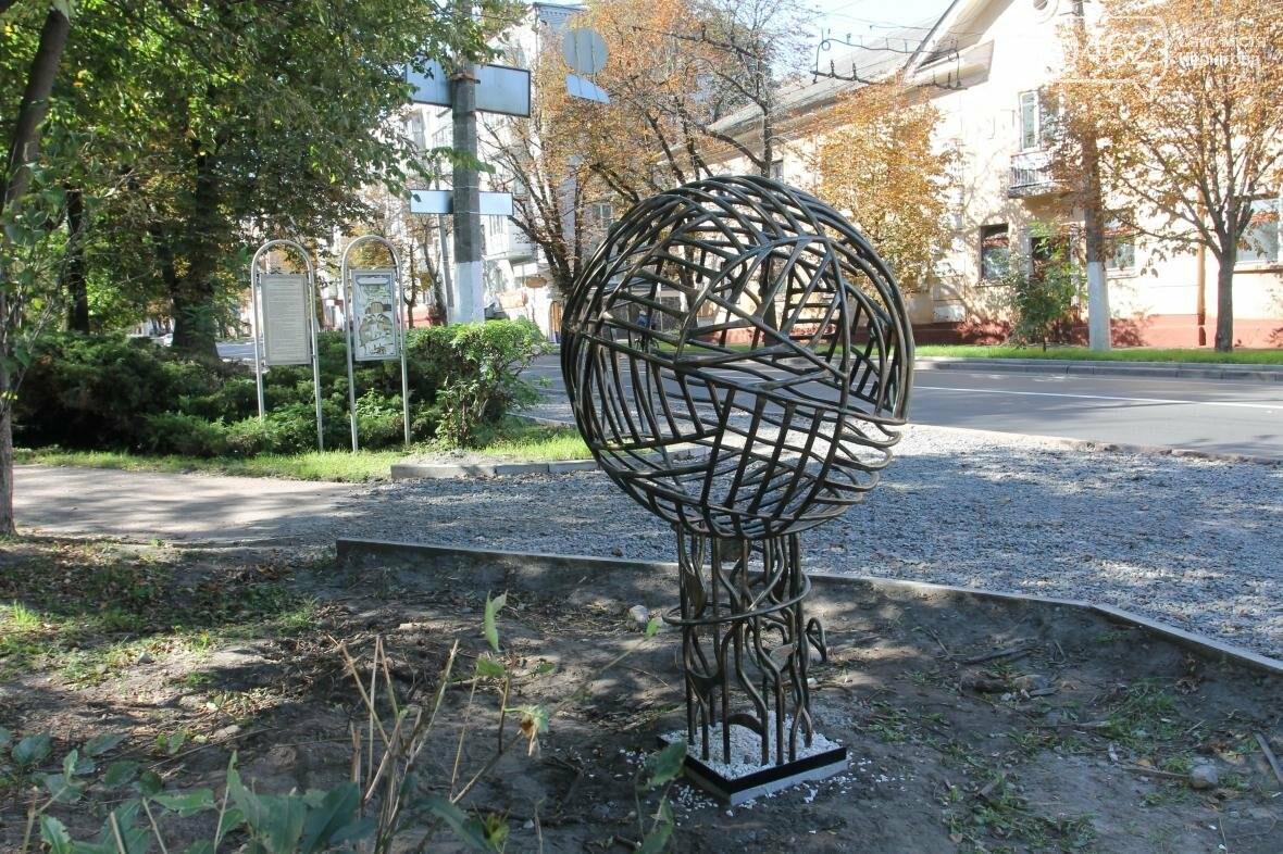 Историю и легенды Чернигова увековечат в скульптурах, фото-1