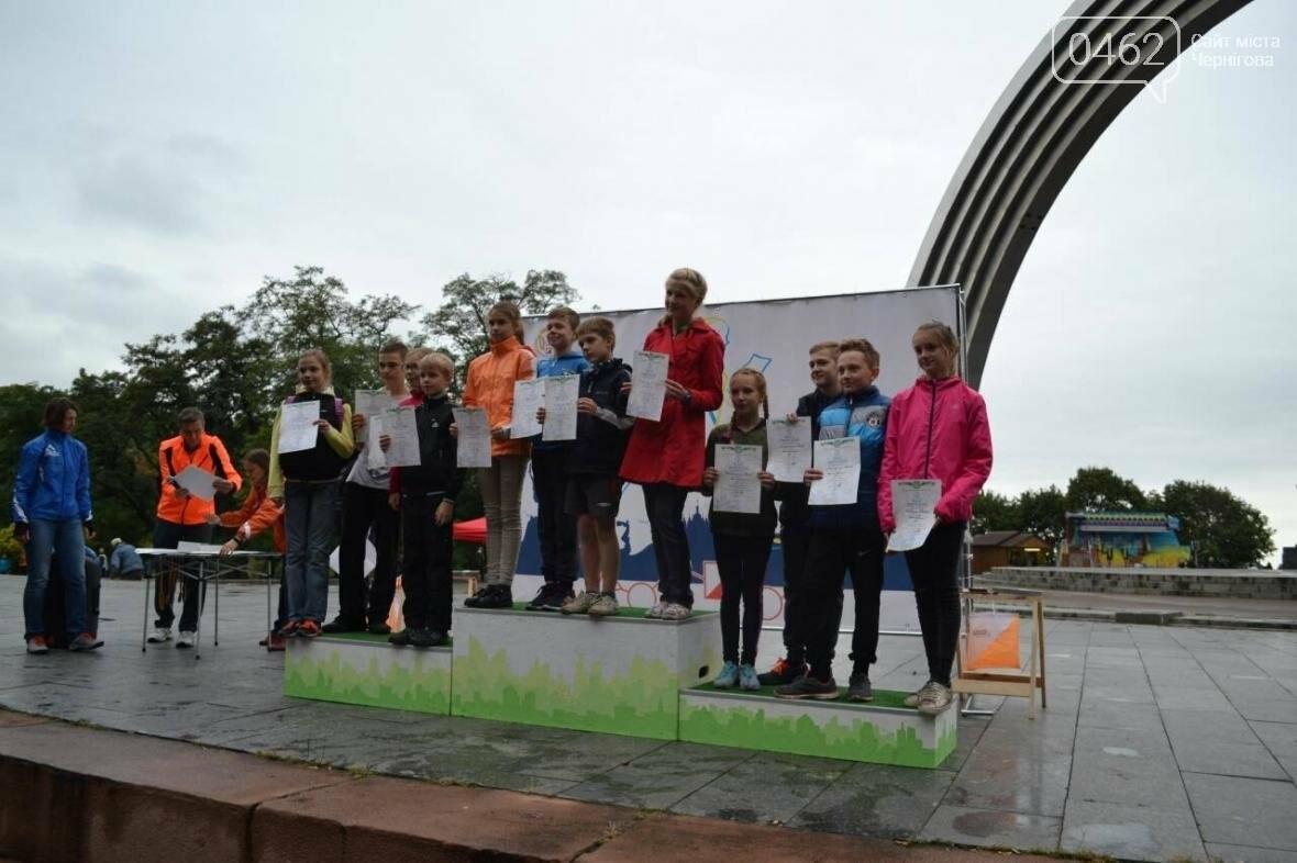 Черниговские школьники заняли призовое место на Чемпионате Украины , фото-5