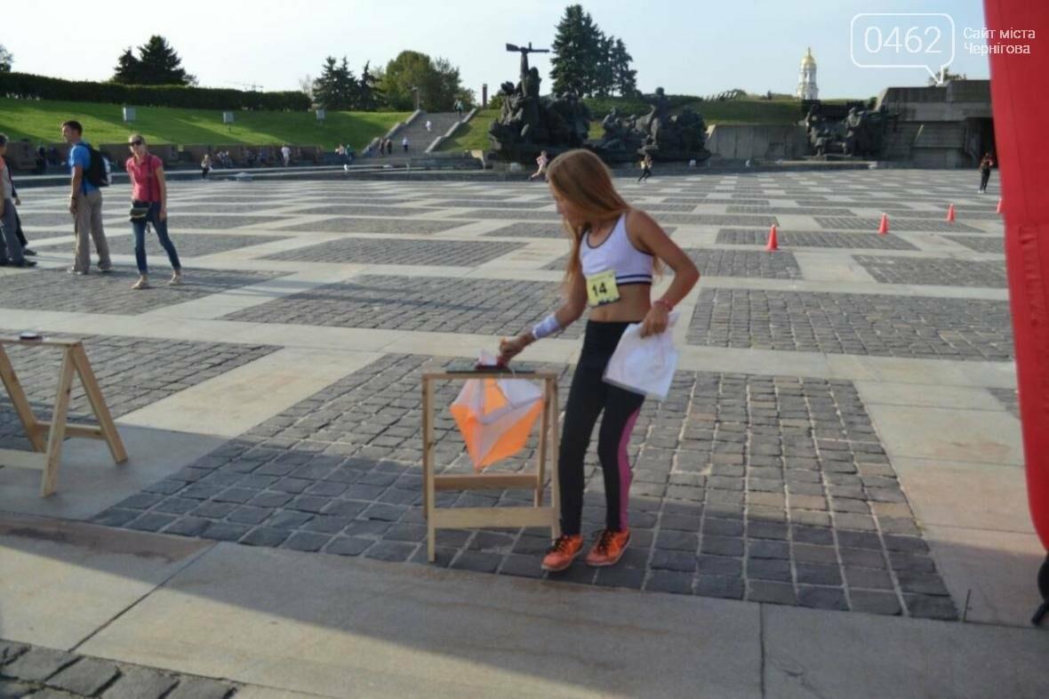 Черниговские школьники заняли призовое место на Чемпионате Украины , фото-4