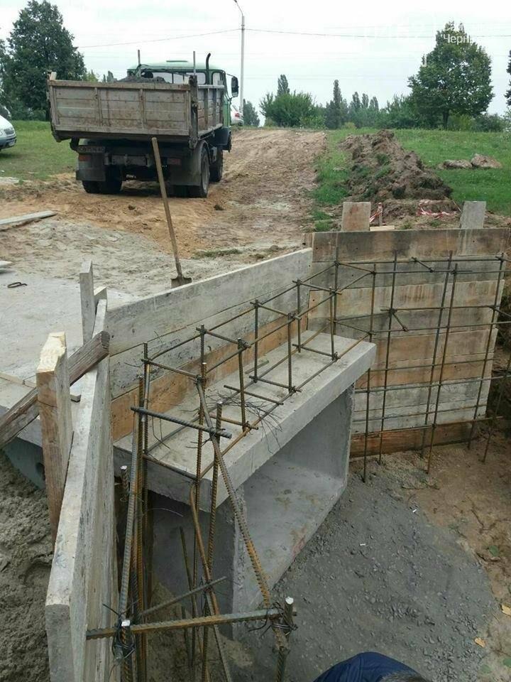 В Березовой роще кипят ремонтные работы , фото-1