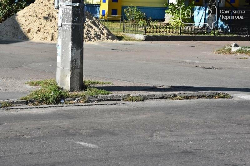 К концу года на ул. Рокоссовского отремонтируют одну полосу движения, фото-10