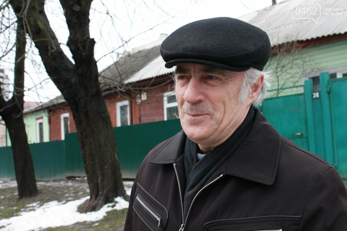 Мэр Чернигова в маршрутке! Что об этом думают жители города?, фото-3