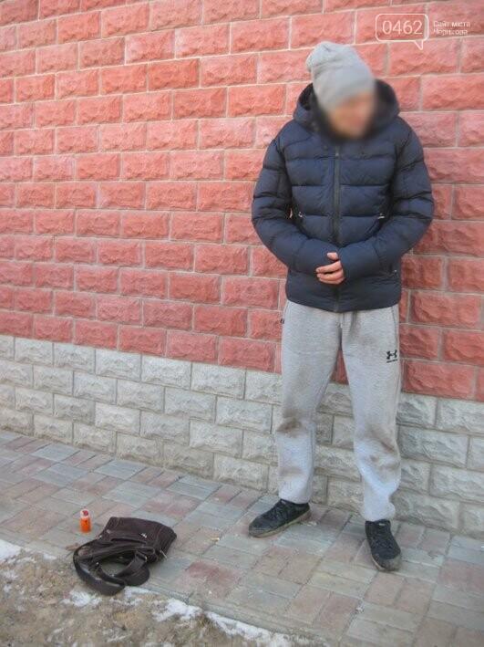 Домушников, которых разыскивала вся Украина, задержали в Чернигове, фото-1