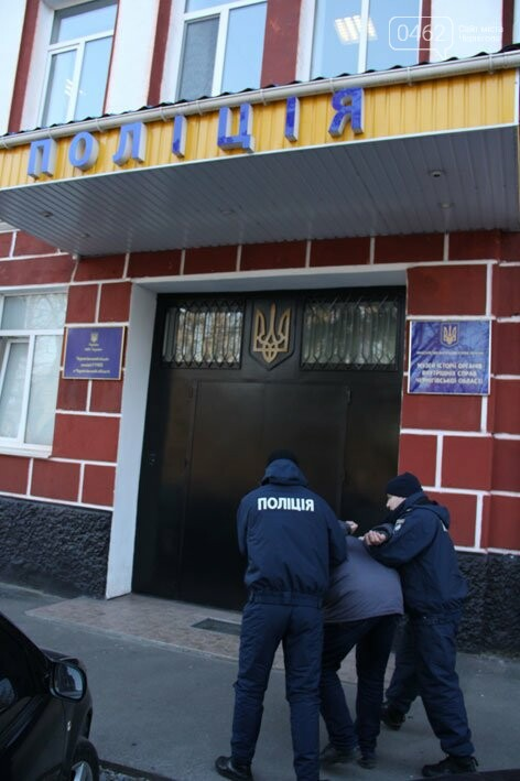 Домушников, которых разыскивала вся Украина, задержали в Чернигове, фото-4