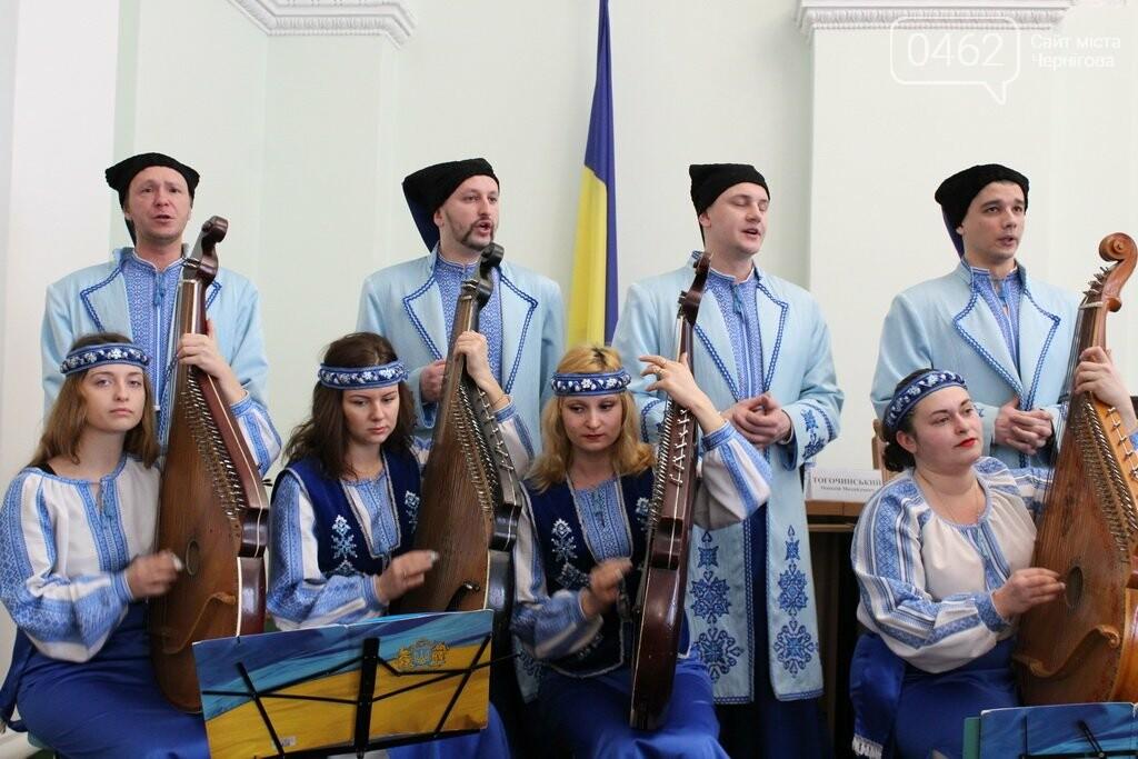 Первый выпуск магистров черниговской Академии пенитенциарной службы, фото-14