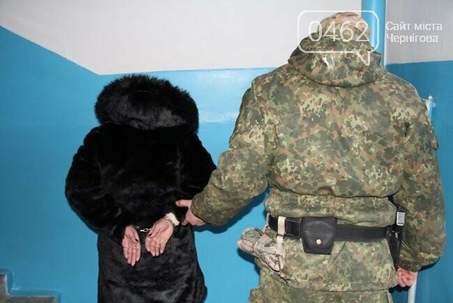 Хакеры в Чернигове отобрали у банкоматов почти 1 миллион гривен, фото-6