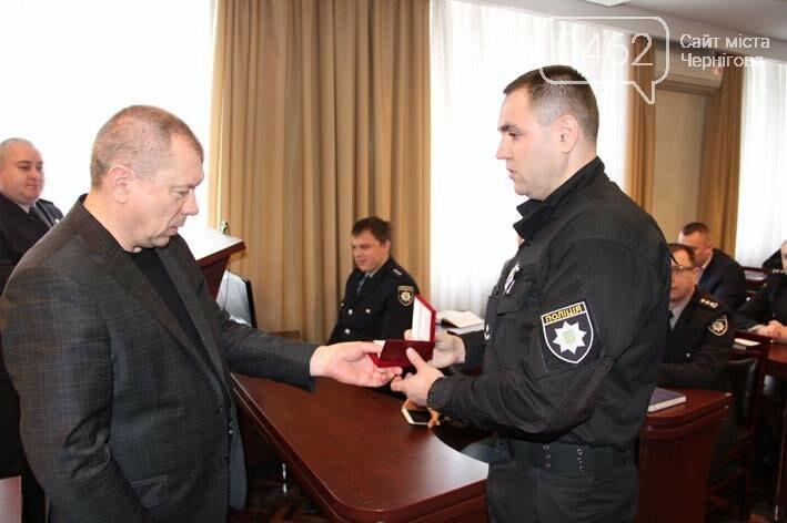 Черниговские спецназовцы получили почетные правительственные награды, фото-1